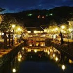 【見所はここ!】倉敷美観地区でライトアップを観るならおすすめスポットはここ!