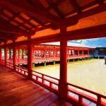 広島から厳島神社の最寄り駅は?簡単な行き方とアクセス方法まとめ!