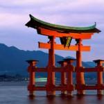 【意外と知らない!】厳島神社で祀っているのは何の神様か?簡単解説!