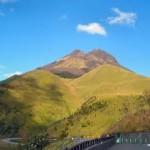 【初心者はどこから登る?】由布岳登山の初心者は東峰ルートがおすすめ!