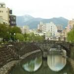 【このヒントで探せる!】長崎の観光スポット眼鏡橋でハートストーン場所は?