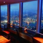 【展望台の活用法のコツはある?】稲佐山の展望台から見える夜景どれだけ綺麗?