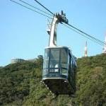 【混雑知らず!】稲佐山へはロープウェイがおすすめ!詳しい詳細まとめ!